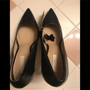 H & M Brand New W. Tags High-Heeled Pumps.